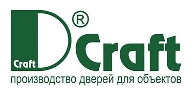 Логотип d-craft